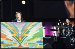 Paul McCartney Grammy Awards 2014