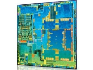 Novo processador Intel