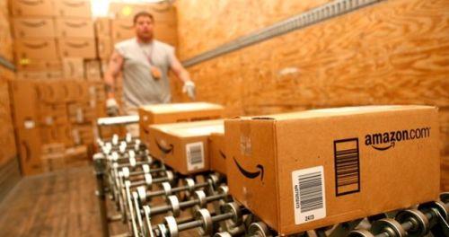 Amazon Flyheel