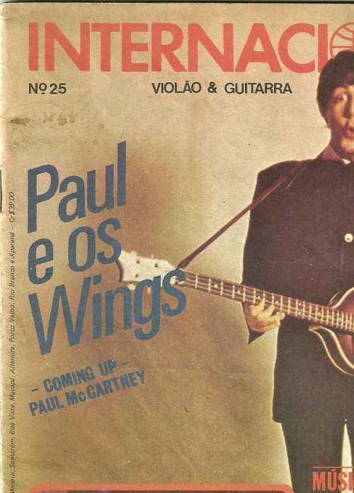 IM Paul McCartney