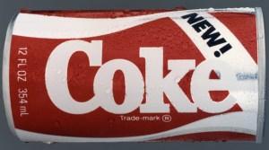New Coke III