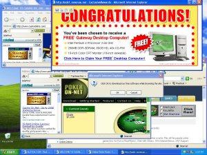 Adware Malware I
