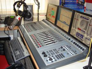 Rádio FM I