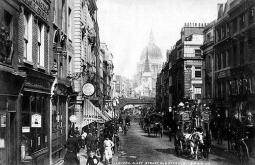 Londres velha II