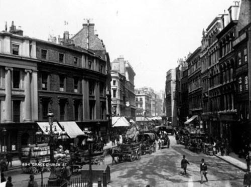Londres velha V