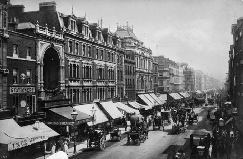 Londres velha VII