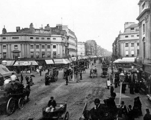 Londres velha VIII