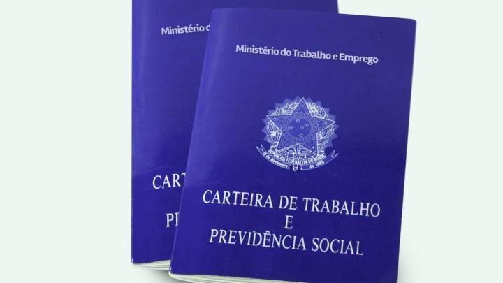 Brasil abre 56.151 novos postos de trabalho em março