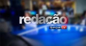 Redação Sportv I