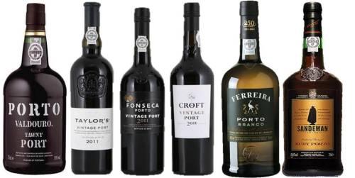 Vinhos do Porto I