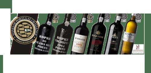 Vinhos do Porto II