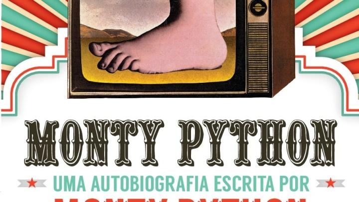 Monty Python ganha biografia