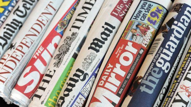 Esses Ingleses Maravilhosos e suas Pesquisas Voadoras XXIII – Pessoas confiam mais nos jornais locais que nas redes sociais