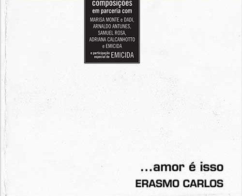 Erasmo Carlos continua acreditando no amor