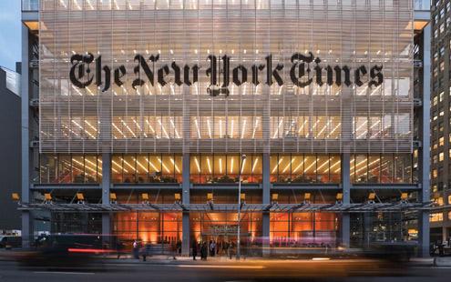 As lições de sobrevivência do New York Times