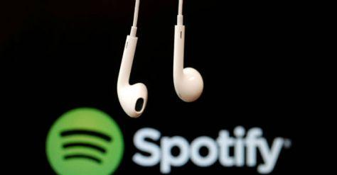 Spotify endurece regras para usuários de contas grátis