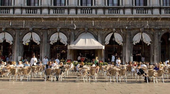 Dica de Viagem VIII: comer e beber bem em Veneza