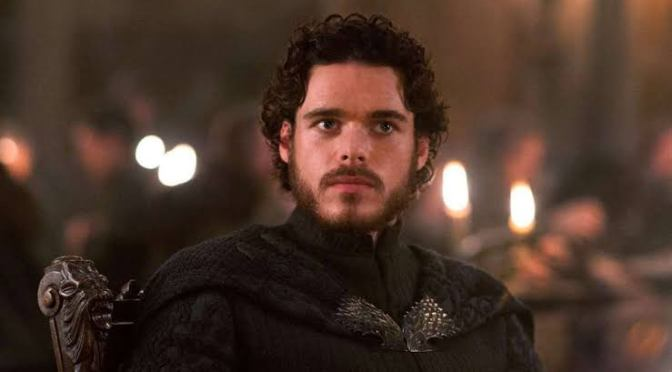 Novo James Bond pode ser Robb Stark de Games of Thrones