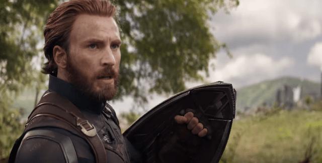 Chris Evans dá adeus ao Capitão América em mensagem no Twitter