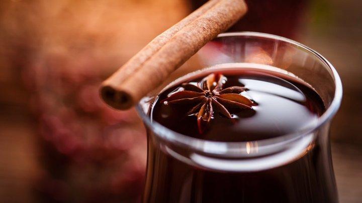 Dica de Viagem VII: vinho quente nos jardins de Paris
