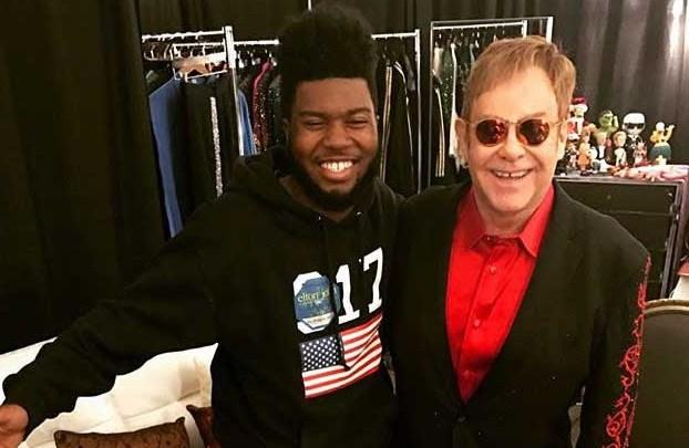 Elton John lança duas canções para o Spotify Singles