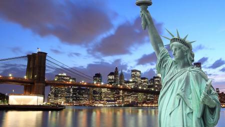 """Nova York deixa o """"radar"""" do Rio de Janeiro"""