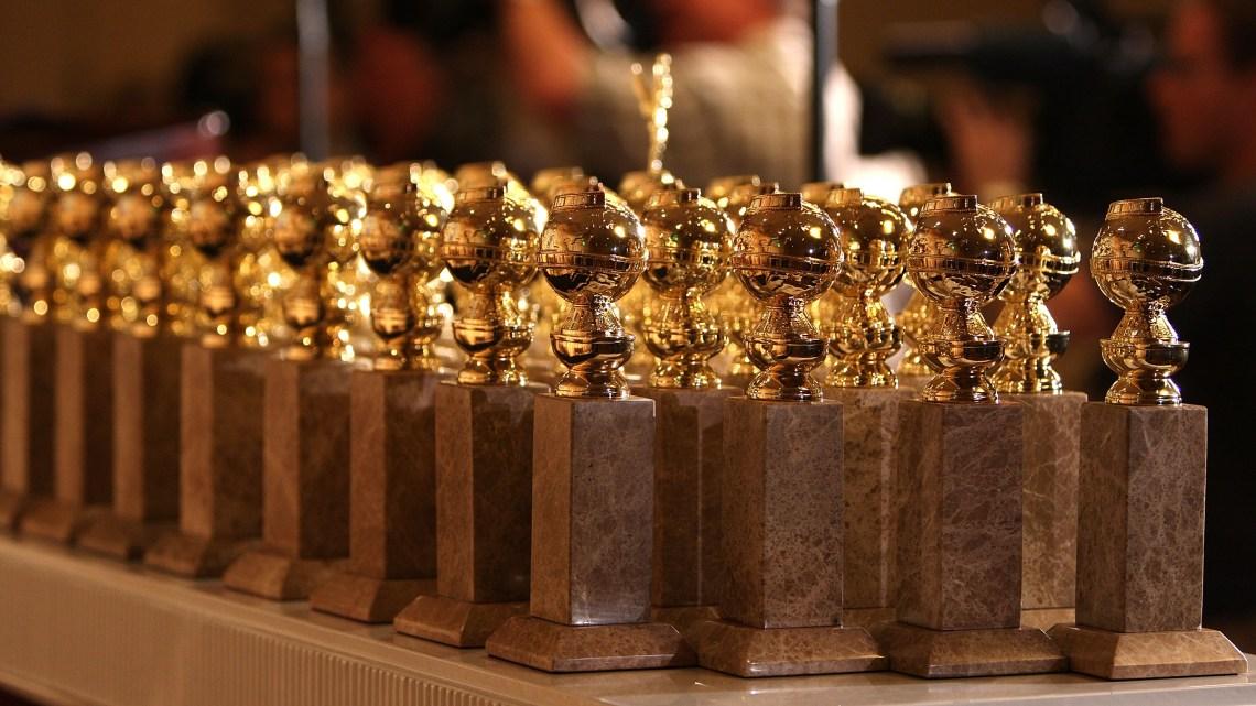 Confira a lista dos indicados ao Globo de  Ouro 2019