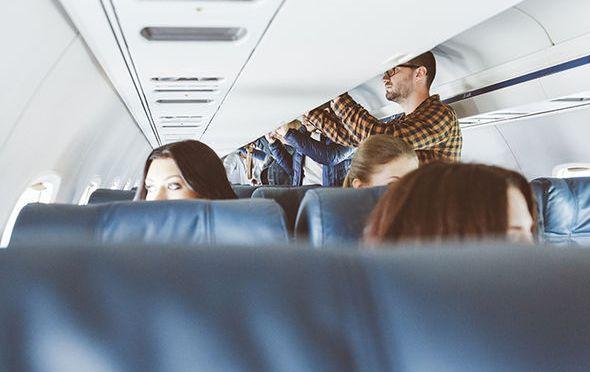 Dicas de Viagem XI: Proteja-se dos ladrões nos aviões