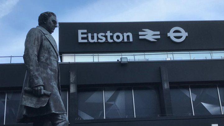 Dicas de Viagem: Euston, 'we have a problem'!