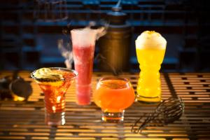 Star Wars: Galaxy's Edge Drinks - Blog do Feroli