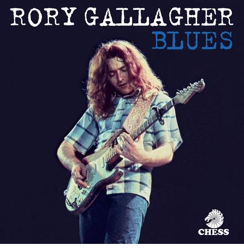 Rory Gallagher ganha nova coletânea