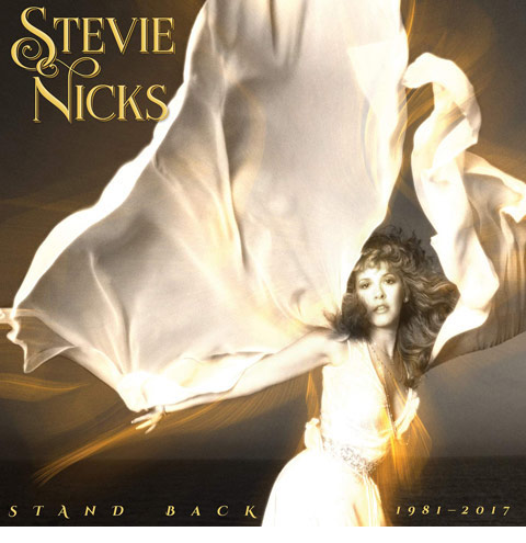 Stevie Nicks ganha nova coletânea