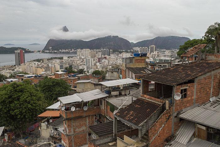 Palavra do Dia: urbanização