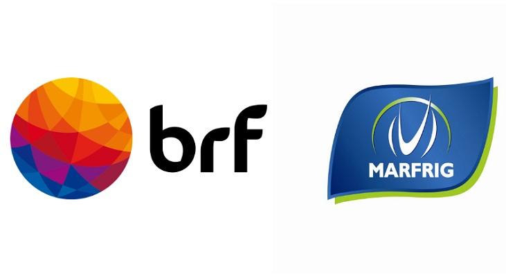 BRF e Marfrig negociam fusão