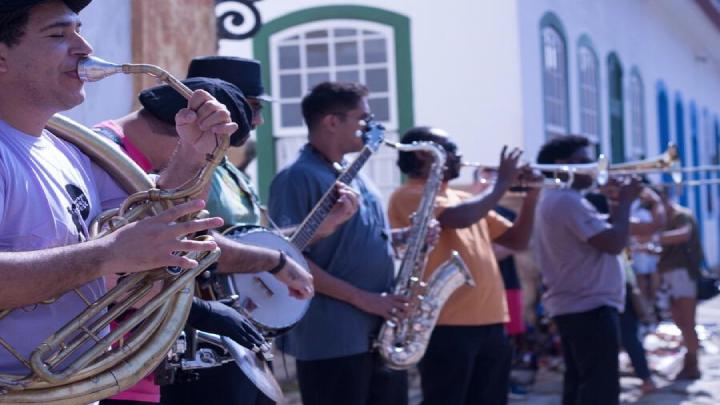 Jazz, blues, soul e R&B embalam o fim de semana em Paraty