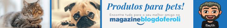 Conheça a nossa loja com a chancela do Magazine Luiza