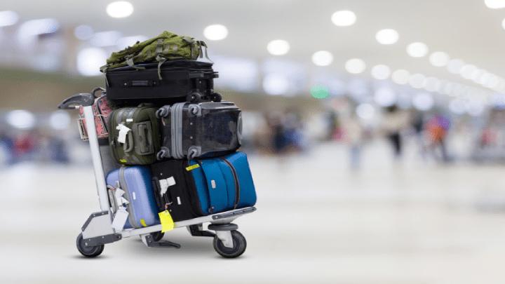 Governo veta bagagem gratuita em voos domésticos