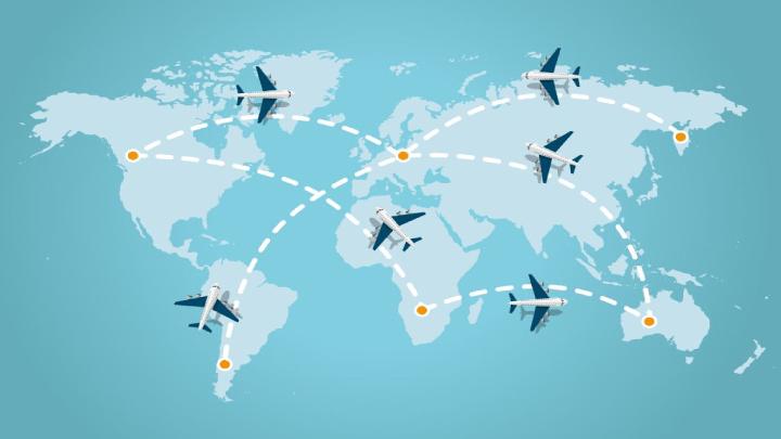 Dicas de Viagem: Como conseguir um bom stopover