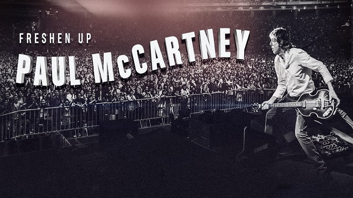 Turnê de Paul McCartney entra na lista das mais lucrativas de 2019
