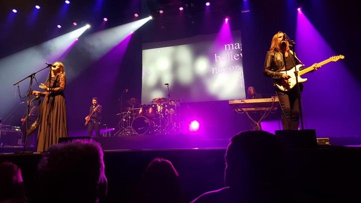 Rumours of Fleetwood Mac dá 'noite de Sonhos' aos cariocas
