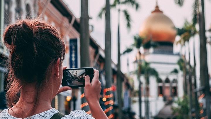 Aproveite 'city tours' de graça nas suas conexões e escalas