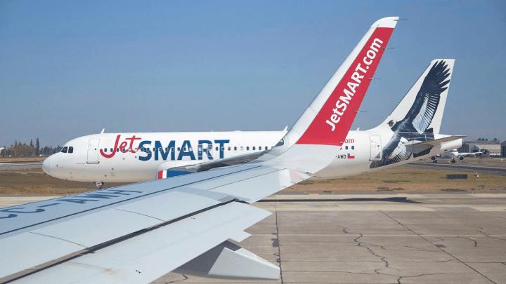 Anac autoriza low cost JetSmart a operar no Brasil
