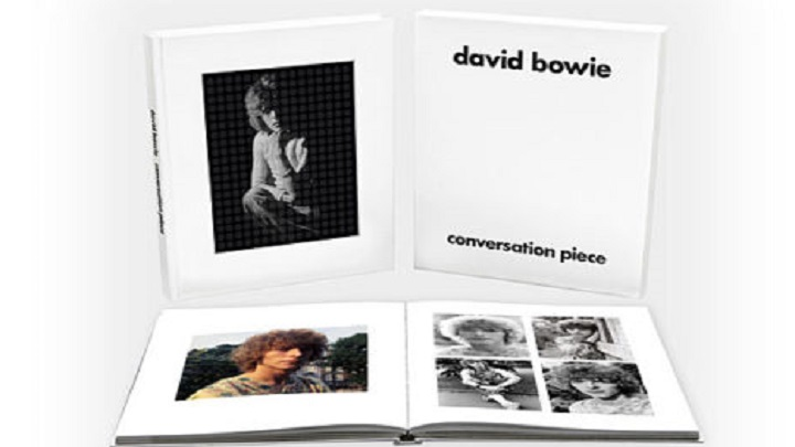 Música não deixa David Bowie ser esquecido