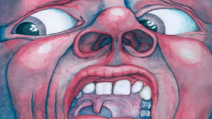 Álbum do King Crimson se transforma em box com 26 discos!