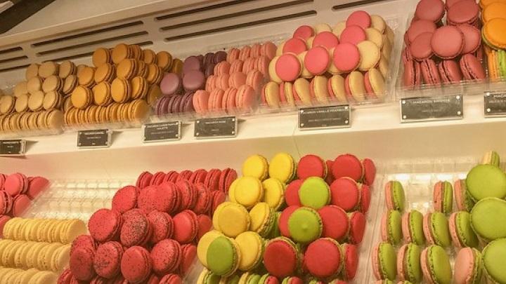 Passeio revela os muitos sabores de Paris