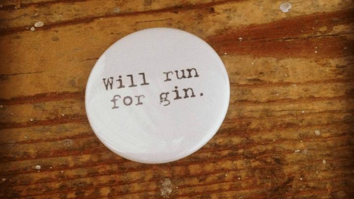 Escócia realiza sua primeira Gin Run (com degustação no percurso!)