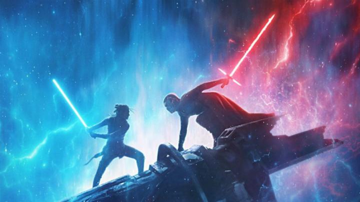 'Star Wars IX': saiu trailer, cartaz e ingressos já estão à venda