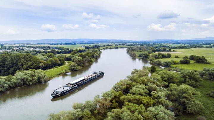 U River Cruises estreia roteiro fluvial no Rio Danúbio em 2020