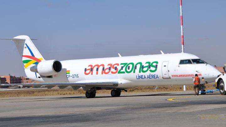 Rio ganha novos voos para Santa Cruz de La Sierra e NY