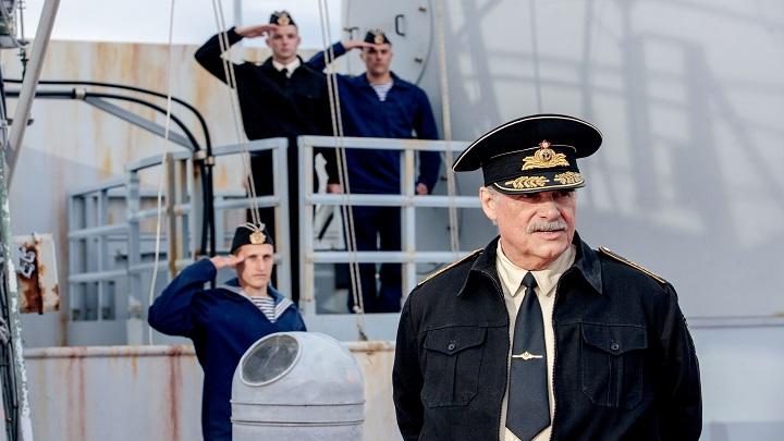 Kursk leva aos cinemas o drama dos tripulantes de um submarino russo